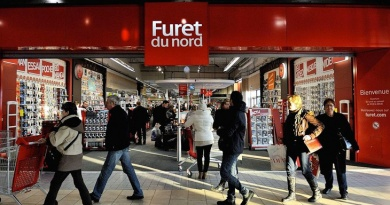 Furet Nord Reduction Etudiant Spectacle Lille Promo 2017 Lille