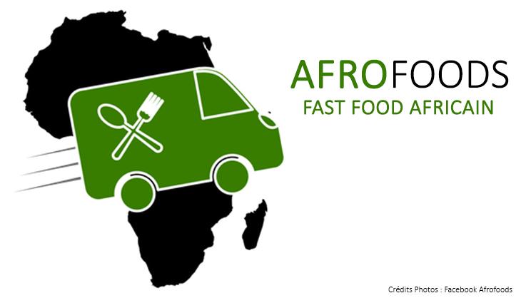 fast food Lille Afrique menu mafé poulet