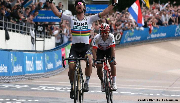 Paris Roubaix course vélo mythique monument sport nord