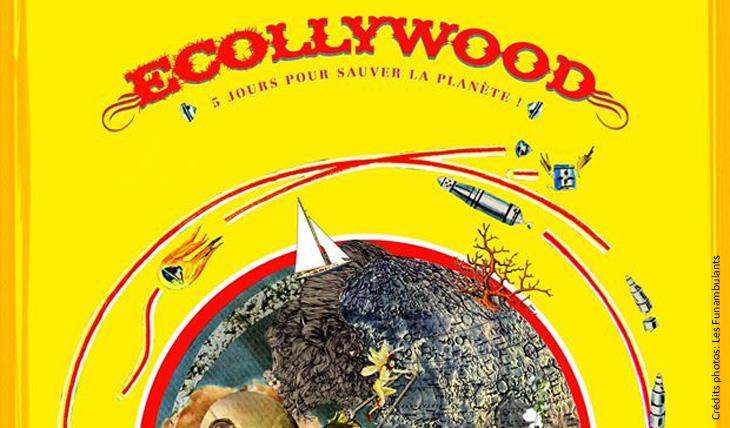Ecolywood, Festival, Lille, CinÈma l'Univers