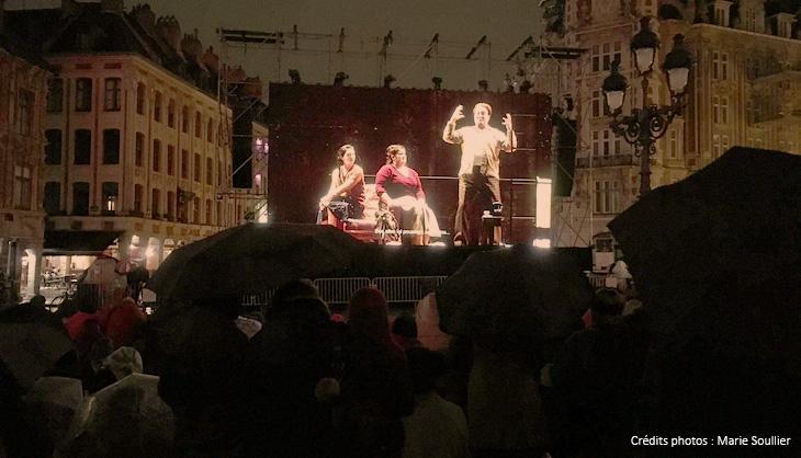 La Cenerentola Live Opéra de Rossini Lille