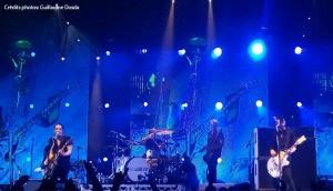 Concert Placebo zenith Lille Rock Musique Pop