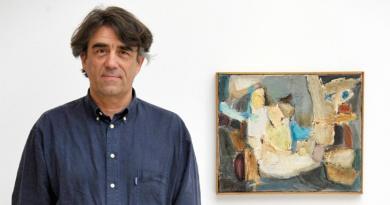Bruno Gaudichon Conservateur du Musée La Piscine de Roubaix
