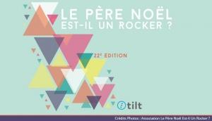 Le Pere Noel est il un rocker Lille