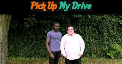 Pick Up My Drive Lille Euratechnologies