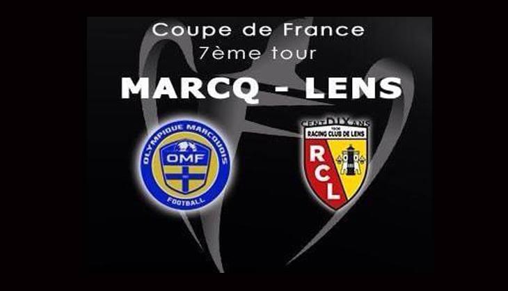 Affiche Lens Marcq