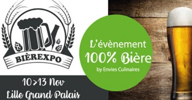 Evenement Biere Expo Lille