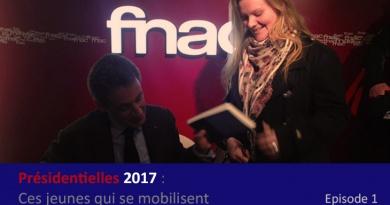 Primaires UMP elections presidentielles Sarkozy