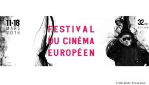 Festival Film Européen Lille Court-Métrage