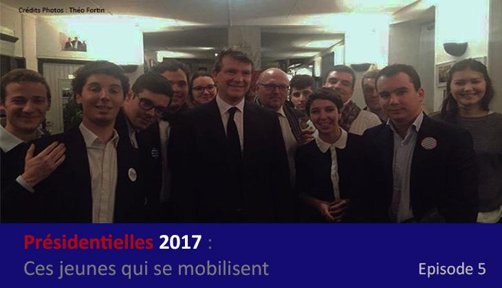 Montebourg Primaire Gauche Politique Présidentielles 2017