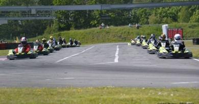 Kart championnat monde lille sport mécanique f1 sodi world series