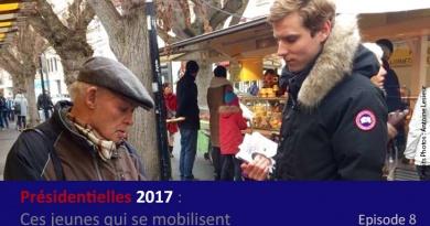 élection gauche Montebourg Hamon Valls Hollande Juppé Fillon LePen Président Présidentielle 2017 étudiant Lille