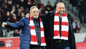 seydoux lopez losc lille foot football Ligue 1