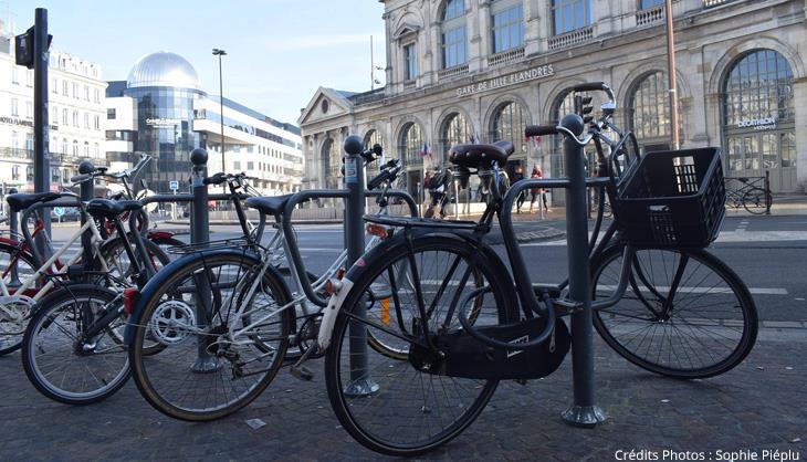 Subvention vélo déplacement lille écologie
