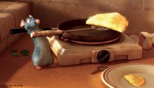 Ratatouille Orchestre National de Lille Pixar Nouveau Siècle Lille