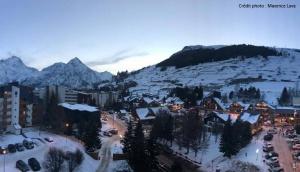 ski montagne étudiant BDE voyage catho