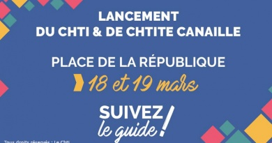 Chti guide addresses étudiant edhec Lille Nord distribution