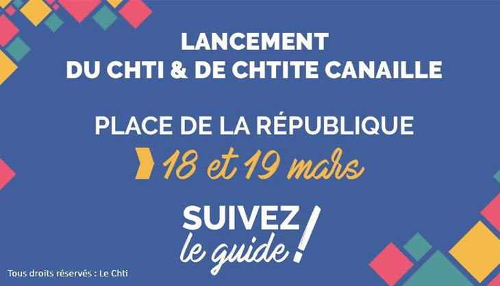 Chti guide addresses étudiant edhec Lille Nord distribution