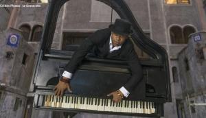 Cuba Grand Mix Tourcoing Roberto Fonseca Abuc Le Guardian