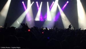 Birdy Nam Nam Electro Scratch Concert Live Tournée Lille Paradis Artificiels Zenith Feder Music