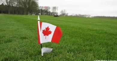 Bataille Vimy Anniversaire Trudeau Justin
