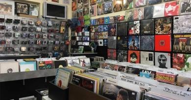 Urban Music disquaire Lille disquaireday vynil disque musique