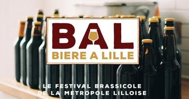 Festival Biere Lille