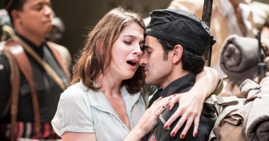 Mozart Cosi Fan Tutte Opera Lille Christophe Honore 2017
