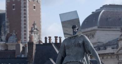 Exposition installation Identite Lille 2017