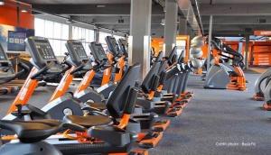 Sport Fitness Salle Sport Healthy Musculation Muscu