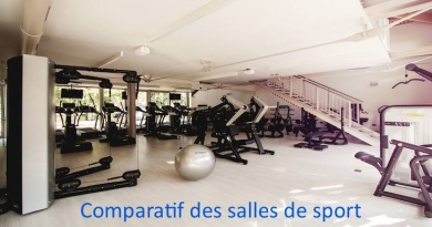 Sport Fitness Salle Sport Healthy Musculation Muscu