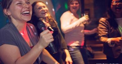 karaoké karafun bar micro chant fun sortie bon plan