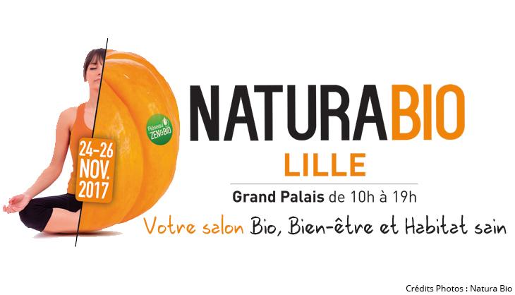 Natura Bio vegetales Lille Salon