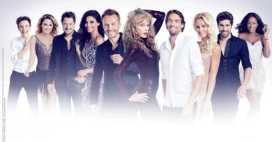 DALS Danse Avec Les Stars TF1 Tournée 2018 Lille Musique