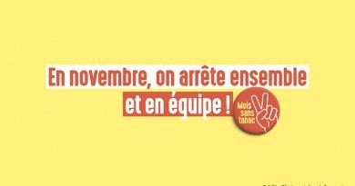 mois sans tabac info service cigarette drogue clope novembre