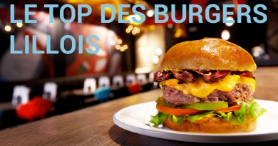 burger lille fast food junk food tendance gastro healthy