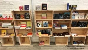Librairie 1 euro livre culture littérature
