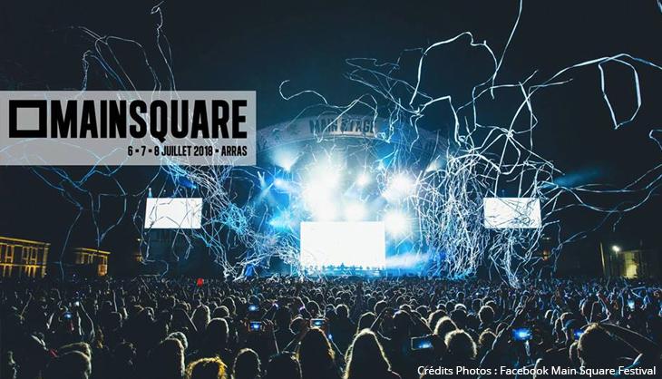 Main Square 2018 festival musique live concert show culture jamiroquai depeche mode orelsan