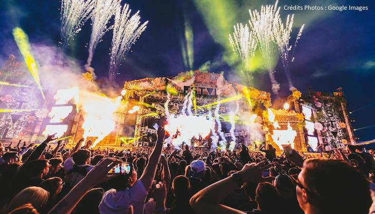 festival benevole musique action personne individu benevolat gratuit art festival concert live