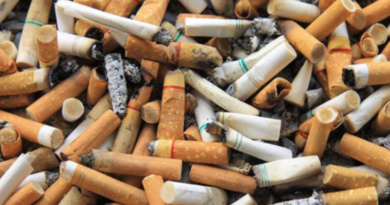cigarette tabac fumer tue drogue addiction amende