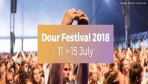 dour festival musique live concert