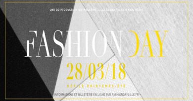 Fashion Day Lille Evenement