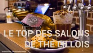 salon thé pause goûter dessert patisserie sucrerie nourriture lille 2018