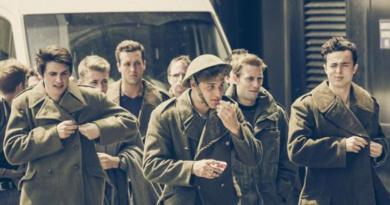 Dunkirk Figurants nolan oscars film nord 2018