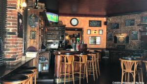 Lille Saint Patrick Irlande 2018 Fête Bières Amis Soirée Bars