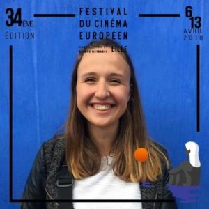 Festival Cinéma Européen 6 au 13 avril 2018 Lille cinema film