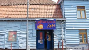 theatre waremmes salle spectacles amateurs professionnels patrimoine architectural nord lille culture monde regional
