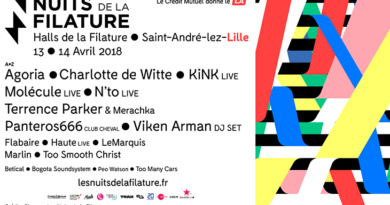festival musique electro