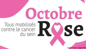 octobre rose cancer 2018 sein depistage solidarite course action