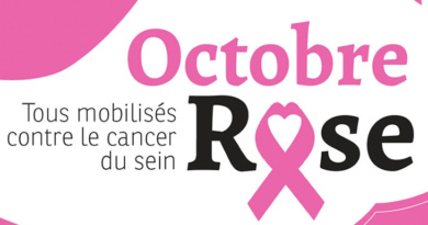 octobre rose cancer 2018 sein depistage solidarite course action